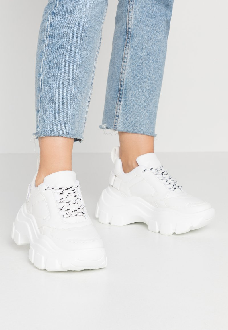 Hot Soles - Sneakers - white