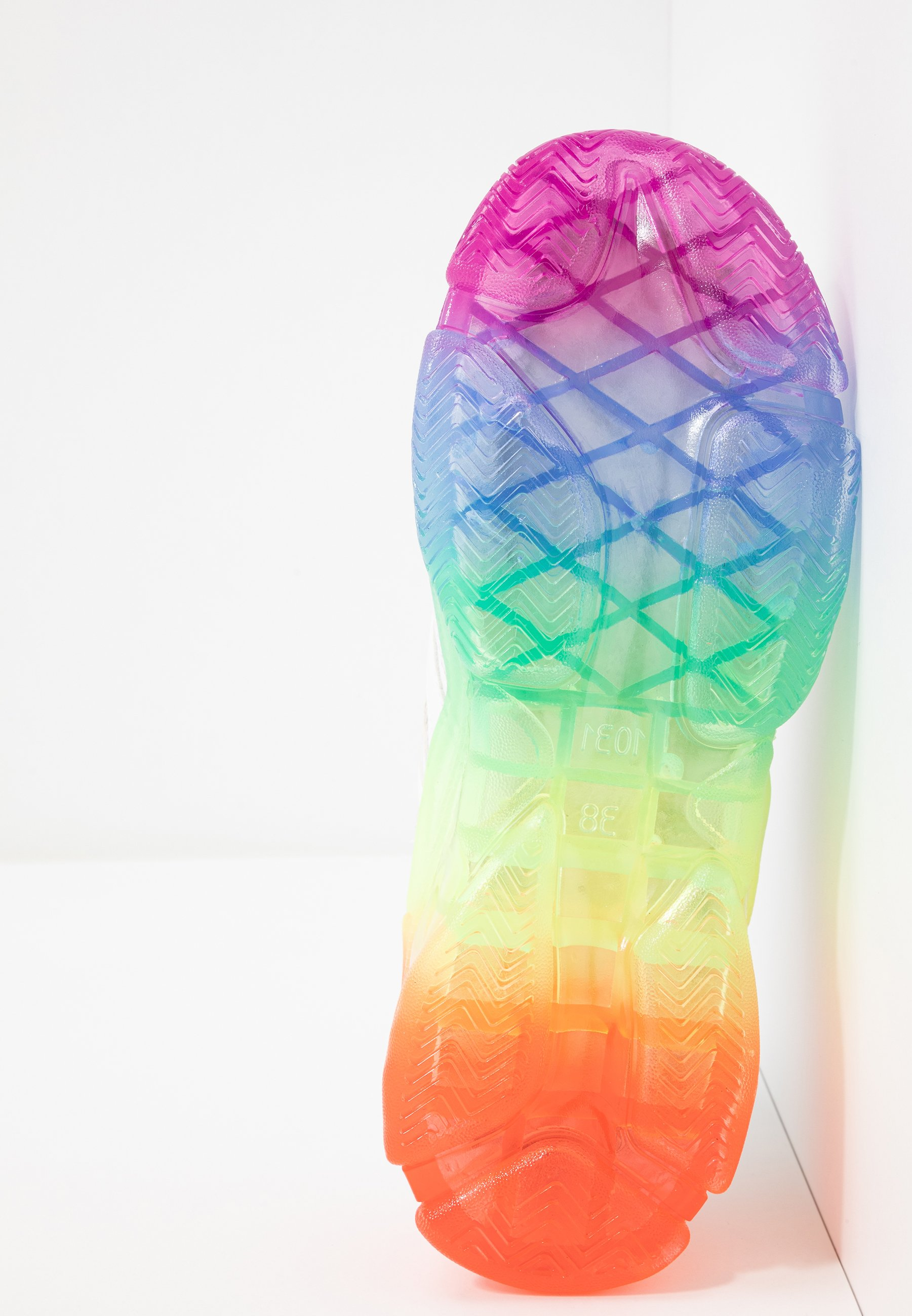 Hot Soles Sneakersy niskie - white/multicolor