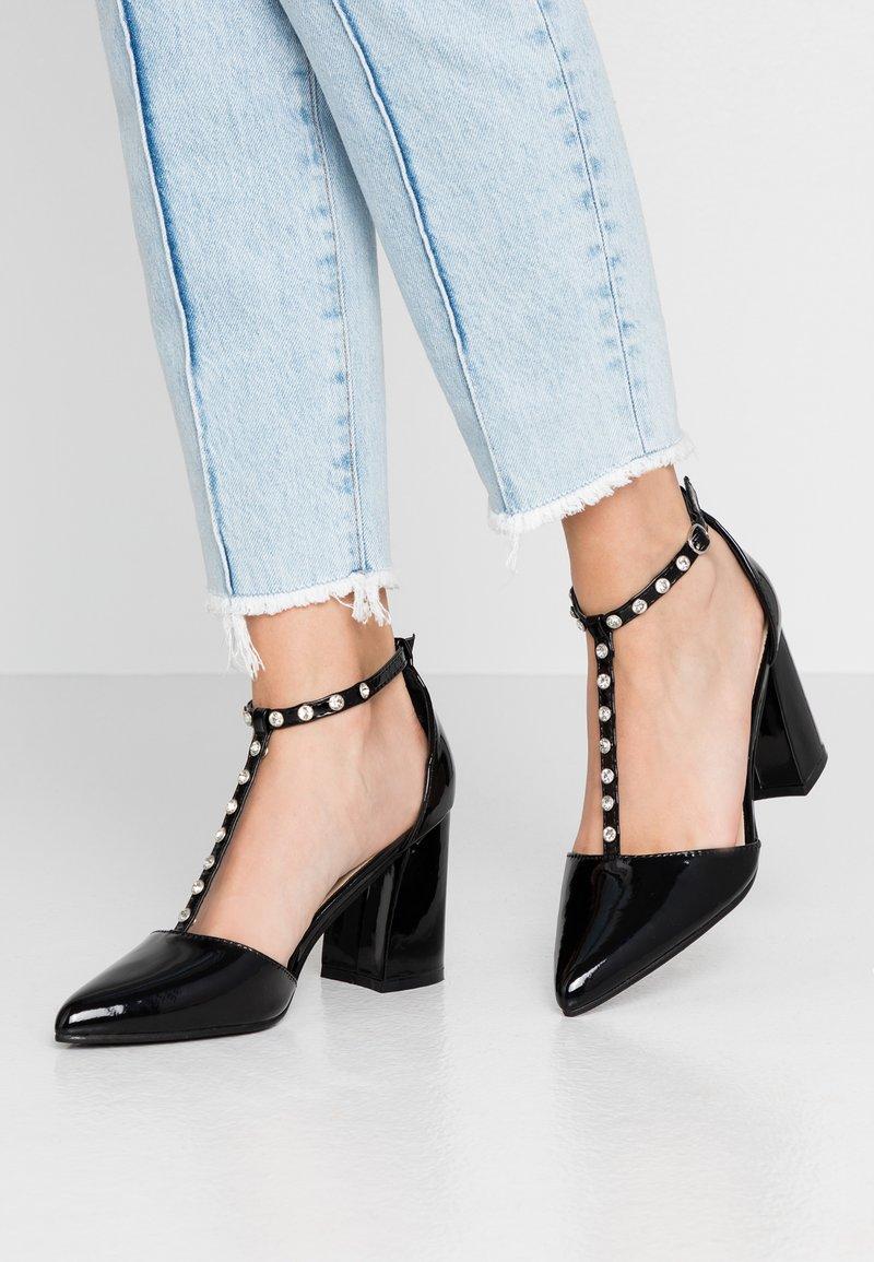 Hot Soles - Classic heels - black