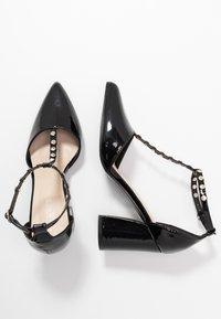 Hot Soles - Classic heels - black - 3