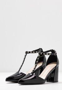 Hot Soles - Classic heels - black - 4