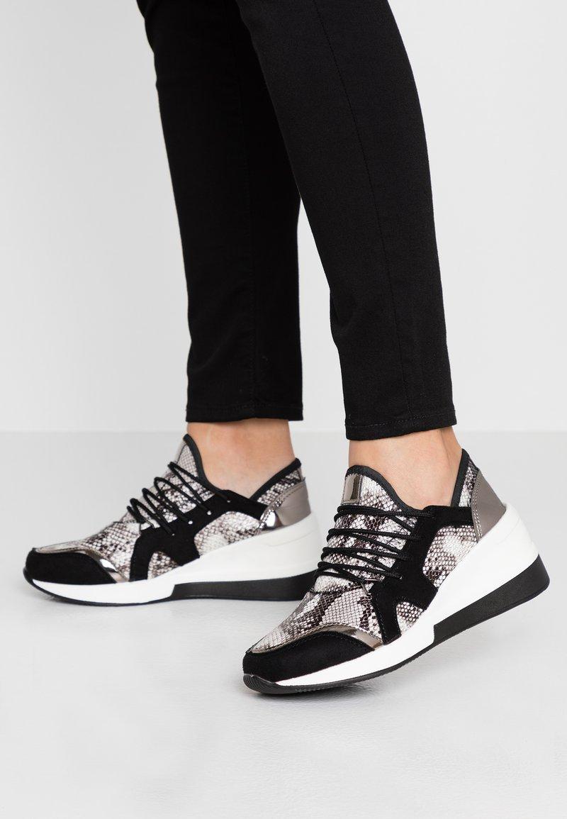 Hot Soles - Sneakers - natural