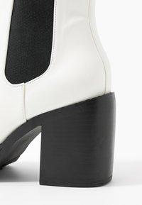 Hot Soles - Botines bajos - white - 2