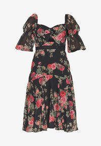 Hope & Ivy Petite - Day dress - dark blue - 4
