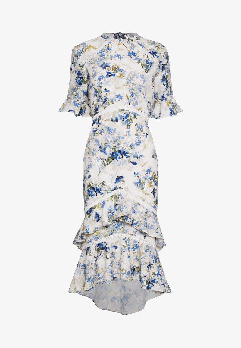 Hope & Ivy Petite - Day dress - cream