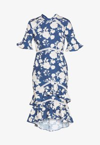 Hope & Ivy Petite - Day dress - dark blue - 4