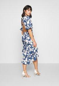 Hope & Ivy Petite - Day dress - dark blue - 2