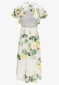 Hope & Ivy Petite - Cocktail dress / Party dress - white/yellow - 1