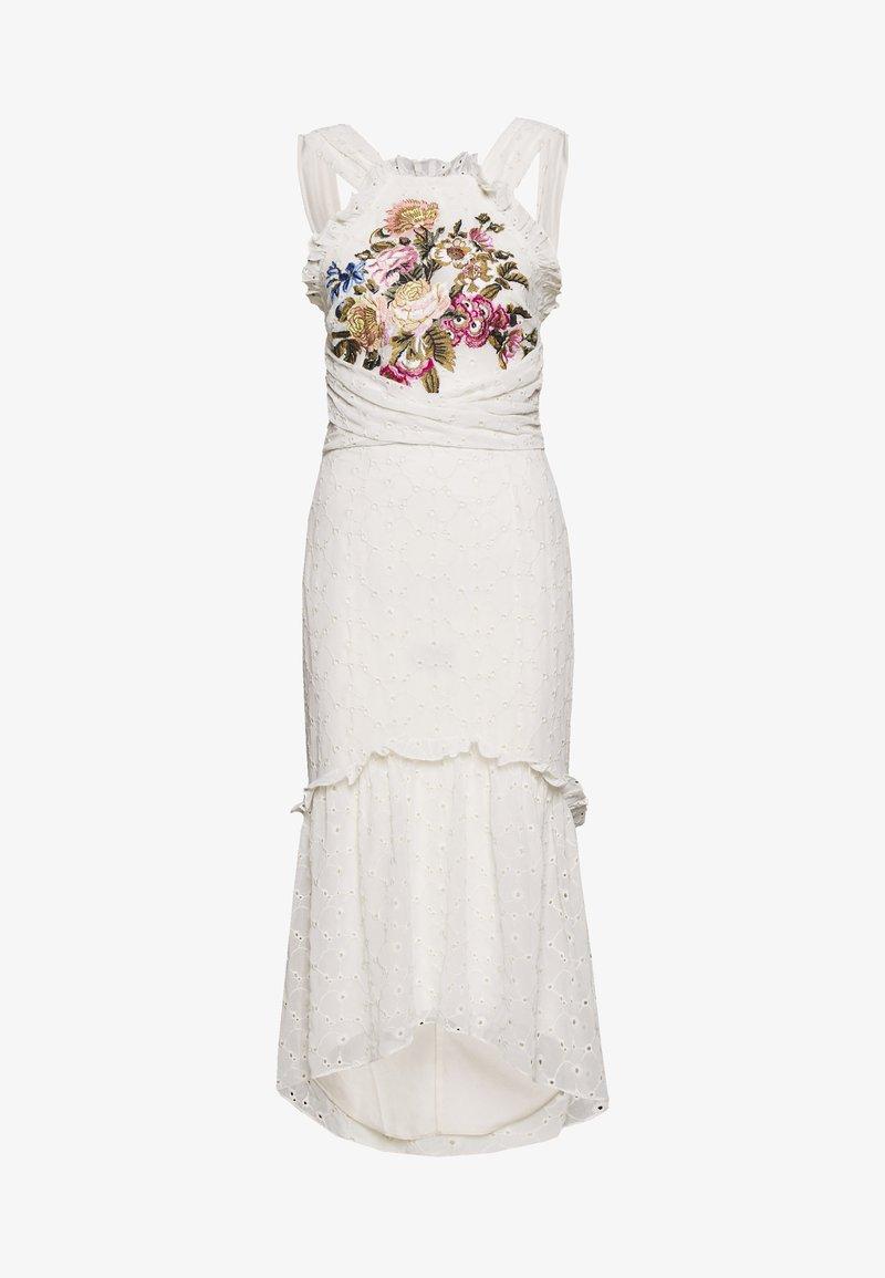 Hope & Ivy Petite - Vestido informal - white