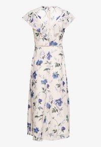 Hope & Ivy Petite - Cocktail dress / Party dress - white/blue - 1