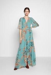 Hope & Ivy Tall - Cocktailklänning - blue - 0