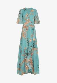 Hope & Ivy Tall - Cocktailklänning - blue - 5