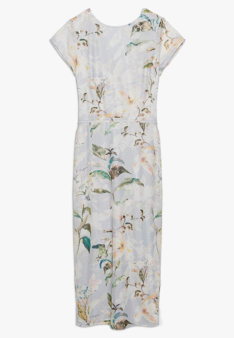 Hope & Ivy Tall - Denní šaty - blue