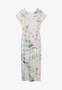 Hope & Ivy Tall - Denní šaty - blue - 2