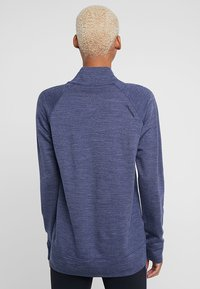 Houdini - CAMPUS CREW - T-shirt sportiva - bucket blue - 2