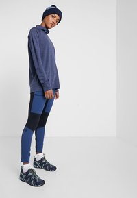 Houdini - CAMPUS CREW - T-shirt sportiva - bucket blue - 1