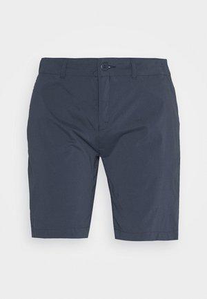 LIQUID ROCK - Shorts outdoor - feeling blue