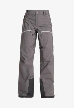 PURPOSE PANTS - Skibroek - wolf grey