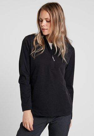 DAYBREAK - Waterproof jacket - true black