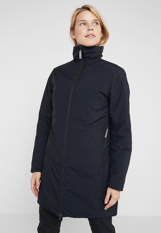 ADD-IN JACKET - Cappotto corto - true black