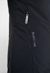 Houdini - ADD-IN JACKET - Short coat - true black - 6