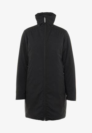 ADD-IN JACKET - Short coat - true black