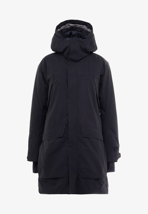 FALL IN  - Parka - true black