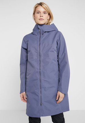 ONE - Parka - spokes blue