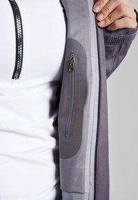 Houdini - JACKET - Snowboard jacket - wolf grey - 6