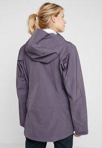 Houdini - JACKET - Snowboard jacket - wolf grey - 2