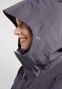 Houdini - JACKET - Snowboard jacket - wolf grey - 3