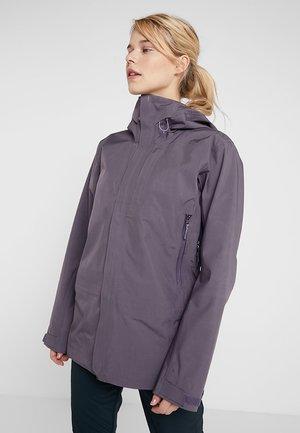 JACKET - Snowboard jacket - wolf grey