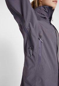 Houdini - JACKET - Snowboard jacket - wolf grey - 8