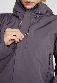 Houdini - JACKET - Snowboard jacket - wolf grey - 4