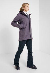 Houdini - JACKET - Snowboard jacket - wolf grey - 1