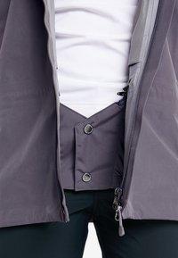Houdini - JACKET - Snowboard jacket - wolf grey - 5