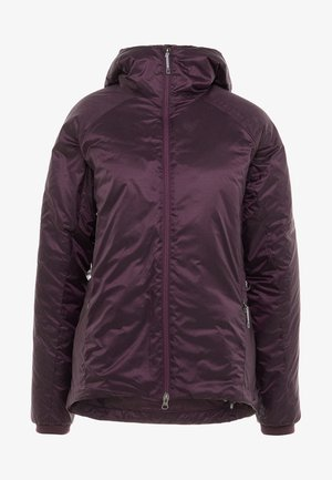 MRS DUNFRI - Ski jacket - pumped up purple