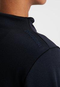 Houdini - ANGIE TUNIC - Sweatshirt - true black - 6