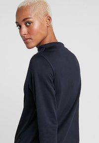 Houdini - ANGIE TUNIC - Sweatshirt - true black - 4