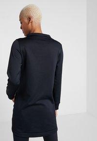 Houdini - ANGIE TUNIC - Sweatshirts - true black - 2