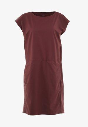DAWN DRESS - Sports dress - giddy grape