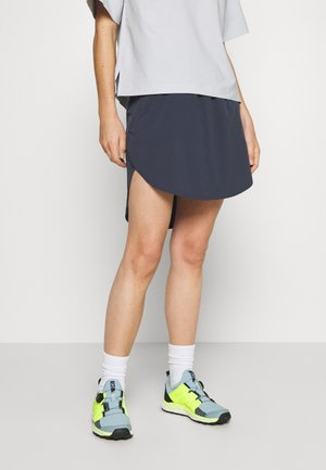 SKIRT - Sports skirt - feeling blue