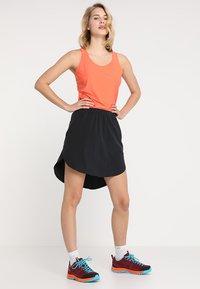 Houdini - SKIRT - Sports skirt - true black - 1