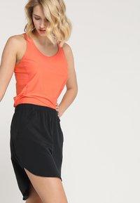 Houdini - SKIRT - Sports skirt - true black - 3