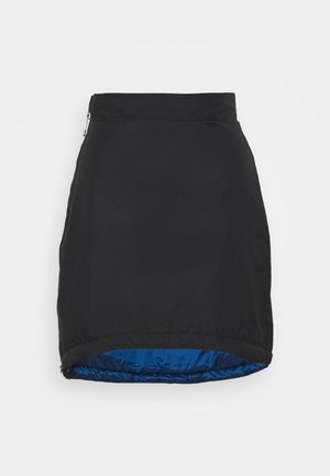 SLEEPWALKER  - Sports skirt - folk blue