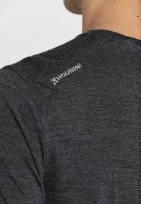 Houdini - ACTIVIST TEE - T-shirt basique - true black - 5