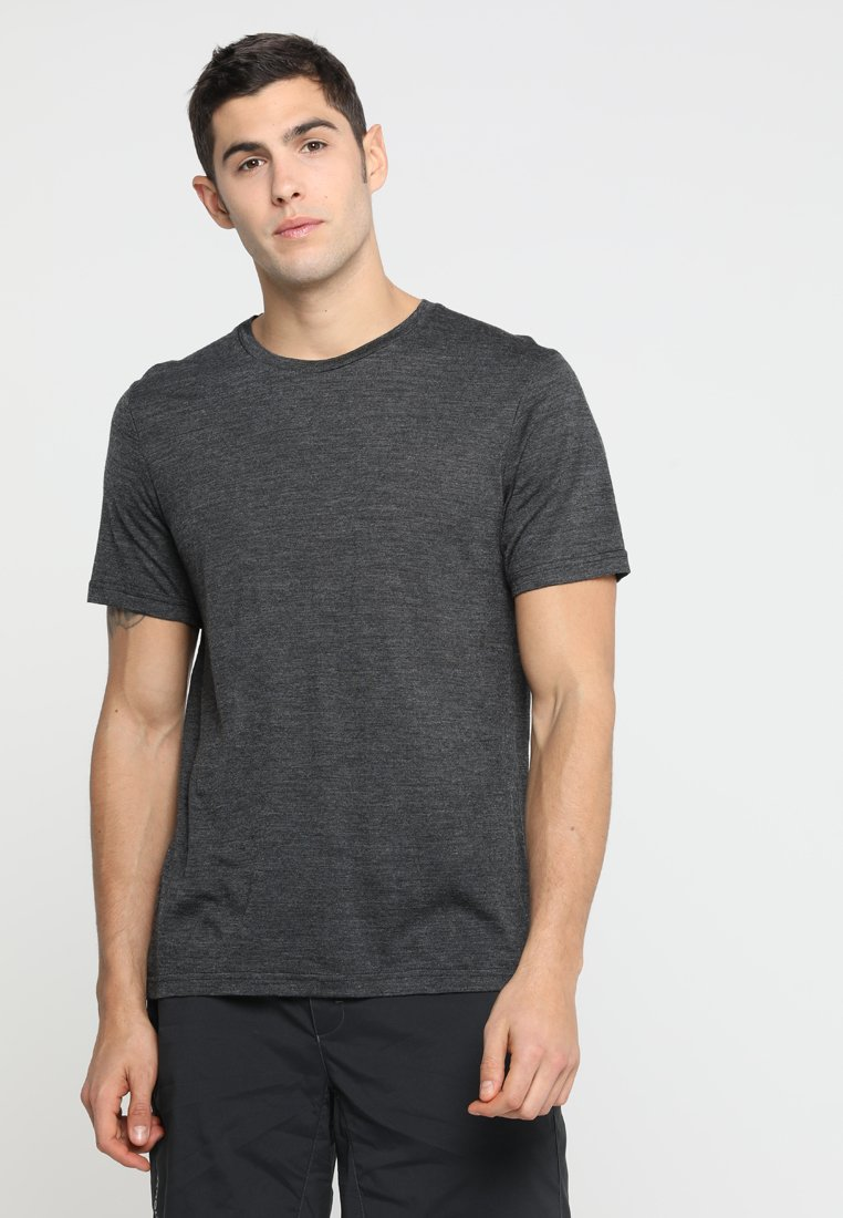 Houdini - ACTIVIST TEE - T-shirt basique - true black