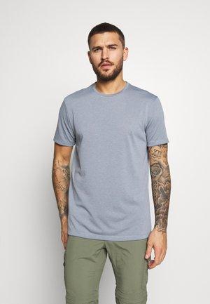 BIG UP TEE - T-shirt basique - dreams of blue