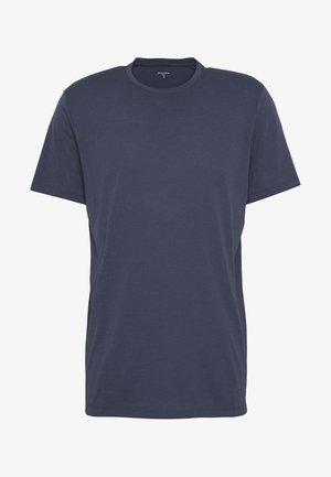 BIG UP TEE - T-shirt - bas - bucket blue