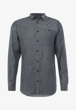 M'S OUT AND ABOUT  - Shirt - blue illusion